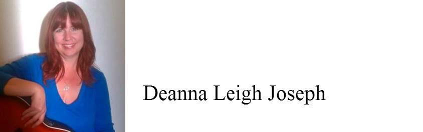 Deanna Leigh Joseph